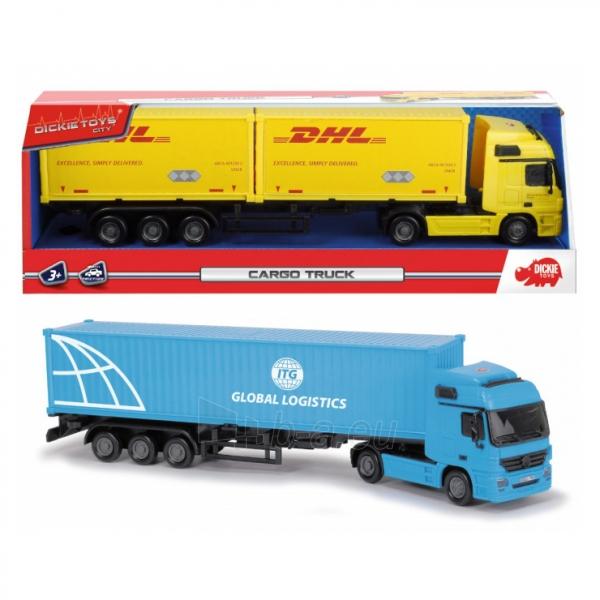 Krovininis automobilis Cargo Truck, 2-asst. Paveikslėlis 1 iš 3 310820082925
