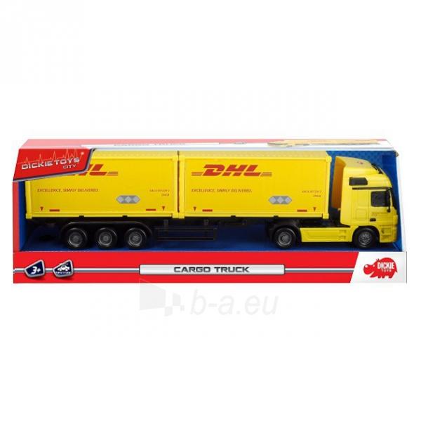 Krovininis automobilis Cargo Truck, 2-asst. Paveikslėlis 2 iš 3 310820082925