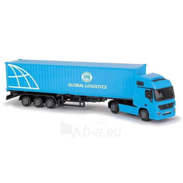 Krovininis automobilis Cargo Truck, 2-asst. Paveikslėlis 3 iš 3 310820082925