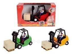 Krovinių autokeltuvas Cargo Master Paveikslėlis 1 iš 4 250710800647