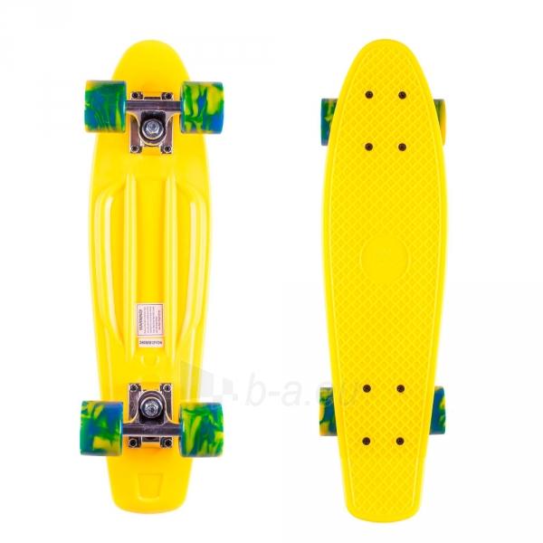 Kruizinė riedlentė Street Surfing Beach Board Paveikslėlis 1 iš 6 310820012286