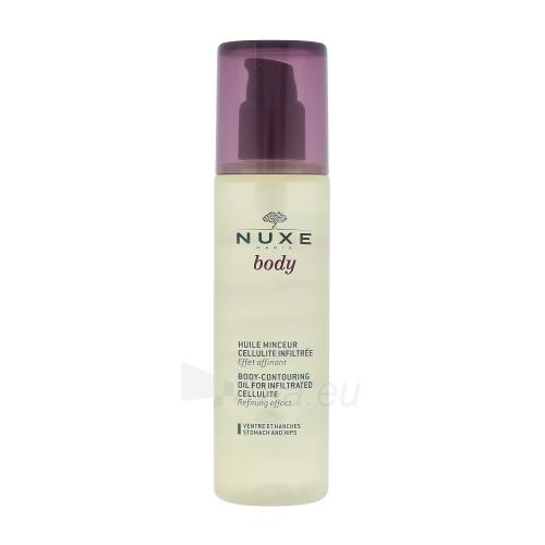 Kūno aliejus Nuxe Body Contouring Oil Cosmetic 100ml Paveikslėlis 1 iš 1 310820037212