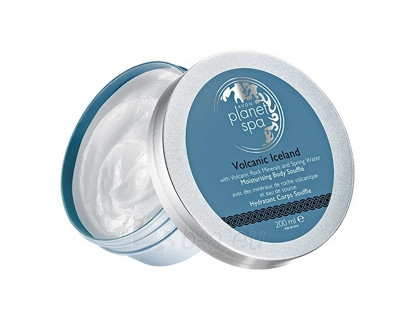 Body cream Avon Moisturizing Body Cream with volcanic minerals and spring water Planet Spa Iceland Volcanic 200 ml Paveikslėlis 1 iš 1 310820089186