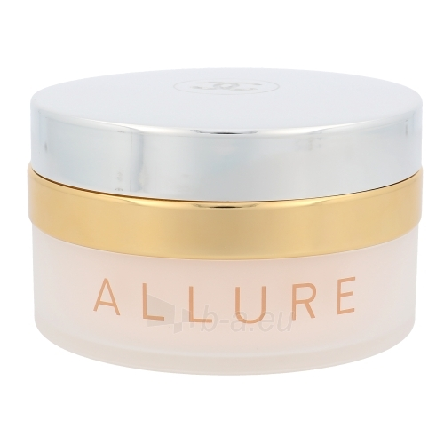 Chanel Allure Body Cream.Kuno Kremas Chanel Allure Body Cream 200ml