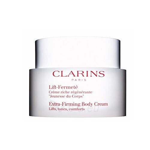 Kūno kremas Clarins Body Cream ( Extra- Firming Body Cream) 200 ml Paveikslėlis 1 iš 1 310820178907