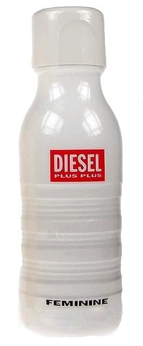 Kūno kremas Diesel Plus Plus Feminine Body cream 250ml Paveikslėlis 1 iš 1 250850200188
