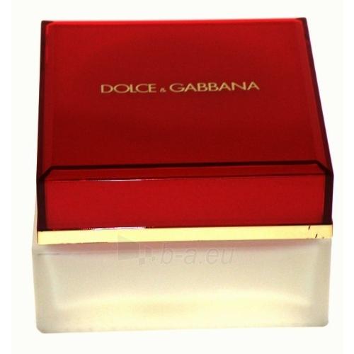 Kūno kremas Dolce & Gabbana Femme Body cream 150ml Paveikslėlis 1 iš 1 250850200191