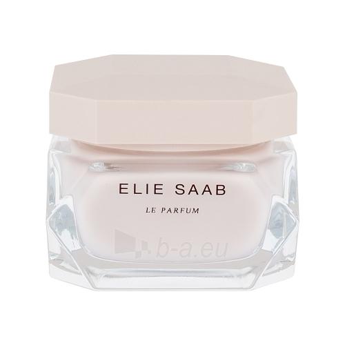 Kūno kremas Elie Saab Le Parfum Body cream 150ml Paveikslėlis 1 iš 1 250850201022