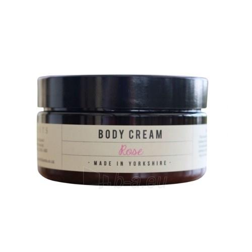 Body cream Fikkerts Luxury Creme ( Body Cream) 250 ml Paveikslėlis 1 iš 1 310820108076