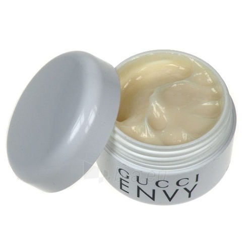 Body cream Gucci Envy Body cream 15ml Paveikslėlis 1 iš 1 250850200198