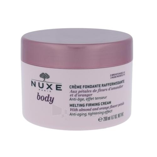 Kūno kremas Nuxe Body Melting Firming Cream Cosmetic 200ml Paveikslėlis 1 iš 1 2508022100040