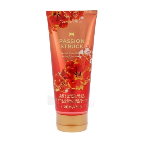 Kūno kremas Victoria Secret Passion Struck Body cream 200ml Paveikslėlis 1 iš 1 250850201449