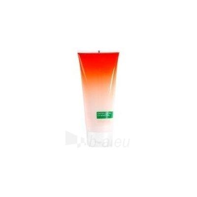 Kūno losjonas Benetton United Colors Body lotion 200ml Paveikslėlis 1 iš 1 250850200216