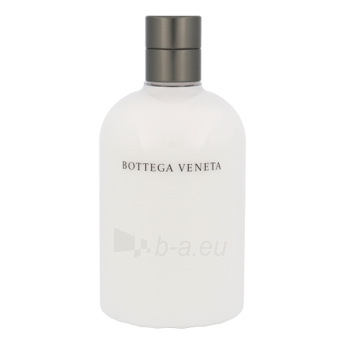 Body lotion Bottega Veneta Bottega Veneta Body lotion 200ml Paveikslėlis 1 iš 1 250850200218
