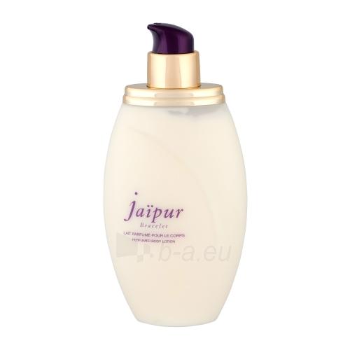 Body lotion Boucheron Jaipur Bracelet Body lotion 200ml Paveikslėlis 1 iš 1 250850200219