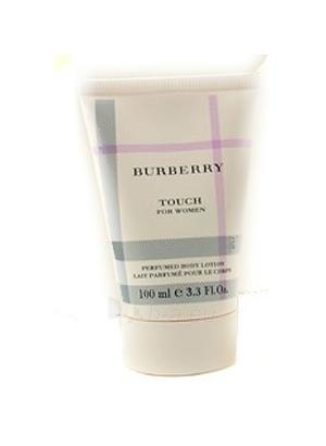 Kūno losjonas Burberry Touch Body lotion 200ml Paveikslėlis 1 iš 1 250850200230