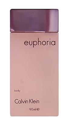 Kūno losjonas Calvin Klein Euphoria Body lotion 90ml Paveikslėlis 1 iš 1 250850200247