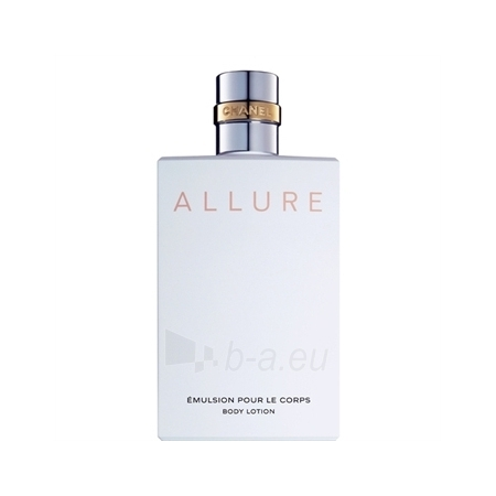 Body lotion Chanel Allure Body lotion 150ml Paveikslėlis 1 iš 1 250850200259