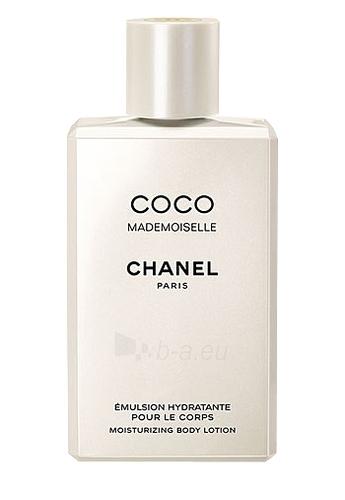 Kūno losjonas Chanel Coco Mademoiselle Body lotion 200ml. Paveikslėlis 1 iš 1 250850200710
