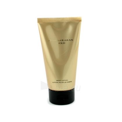Kūno losjonas DKNY Gold Body lotion 150ml Paveikslėlis 1 iš 1 250850200295