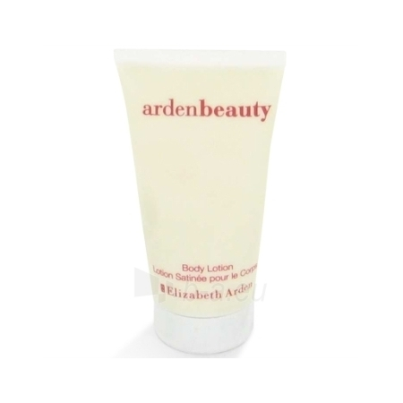 Kūno losjonas Elizabeth Arden Beauty Body lotion 200ml Paveikslėlis 1 iš 1 250850200304