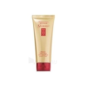 Kūno losjonas Elizabeth Arden Red Door Shimmer Body lotion 200ml Paveikslėlis 1 iš 1 250850200309