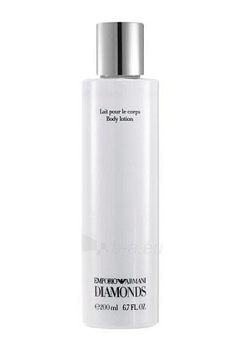 Kūno losjonas Giorgio Armani Diamonds Body lotion 200ml Paveikslėlis 1 iš 1 250850200341
