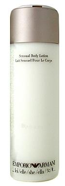 Kūno losjonas Giorgio Armani Emporio Body lotion 200ml Paveikslėlis 1 iš 1 250850200342