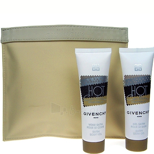 Body lotion Givenchy Hot Couture Body lotion 30ml Paveikslėlis 1 iš 1 250850200347