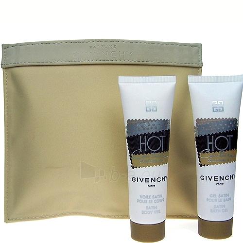 Kūno losjonas Givenchy Hot Couture Body lotion 30ml Paveikslėlis 1 iš 1 250850200347