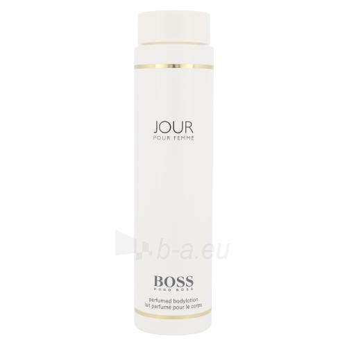 Kūno losjonas Hugo Boss Jour Pour Femme Body lotion 200ml Paveikslėlis 1 iš 1 250850200994