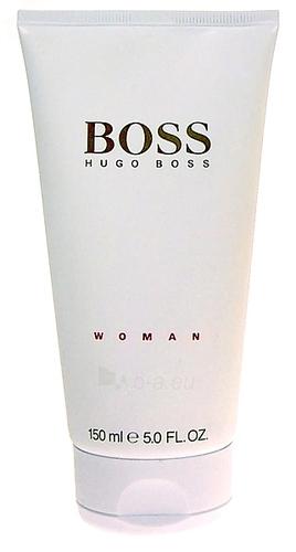 Kūno losjonas Hugo Boss Woman Body lotion 150ml Paveikslėlis 1 iš 1 250850200378
