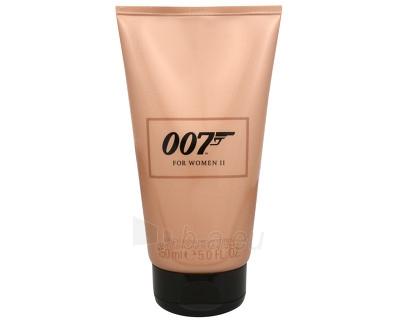 Body lotion James Bond James Bond 007 For Women 150 ml Paveikslėlis 1 iš 1  310820016410 da1c61a003