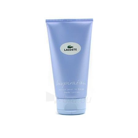 Body lotion Lacoste Inspiration Body lotion 75ml Paveikslėlis 1 iš 1 250850200413