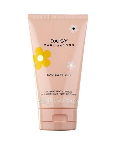 Kūno losjonas Marc Jacobs Daisy Eau So Fresh Body lotion 150ml Paveikslėlis 1 iš 1 250850200436