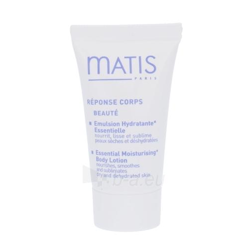 Body lotion Matis Réponse Corps Beauté Moisturising Body Lotion Cosmetic 15ml Paveikslėlis 1 iš 1 310820039429
