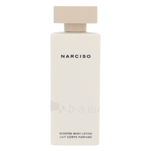 Body lotion Narciso Rodriguez Narciso Body lotion 200ml Paveikslėlis 1 iš 1 310820024024