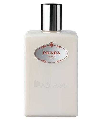 Kūno losjonas Prada Infusion De Fleur d´Oranger Body lotion 250ml Paveikslėlis 1 iš 1 250850200475