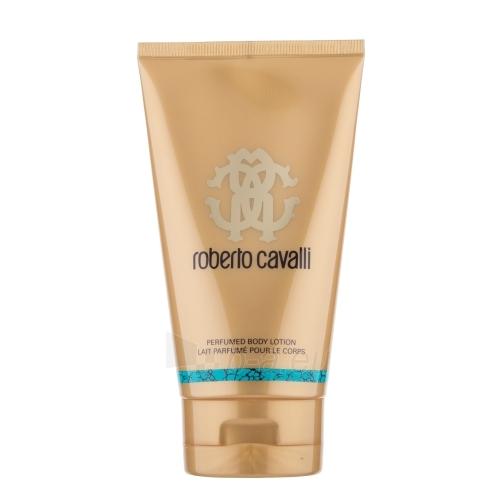Body lotion Roberto Cavalli Eau de Parfum Body lotion 150ml Paveikslėlis 1 iš 1 2508022100016