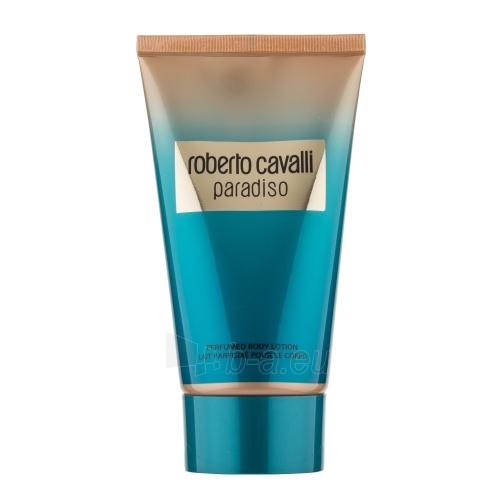 Kūno losjonas Roberto Cavalli Paradiso Body lotion 150ml Paveikslėlis 1 iš 1 310820025137