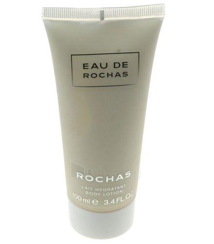 Kūno losjonas Rochas Eau De Rochas Body lotion 100ml Paveikslėlis 1 iš 1 250850200484