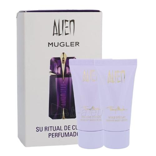 Kūno losjonas Thierry Mugler Alien Body lotion 30ml Paveikslėlis 1 iš 1 310820042020