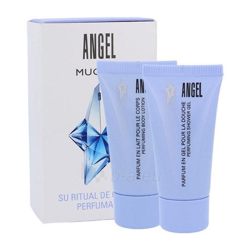 Kūno losjonas Thierry Mugler Angel Body lotion 30ml Paveikslėlis 1 iš 1 310820041882