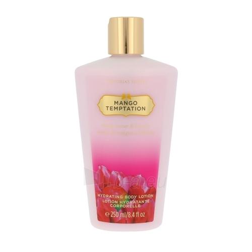 Kūno losjonas Victoria Secret Mango Temptation Body lotion 250ml Paveikslėlis 1 iš 1 250850201062