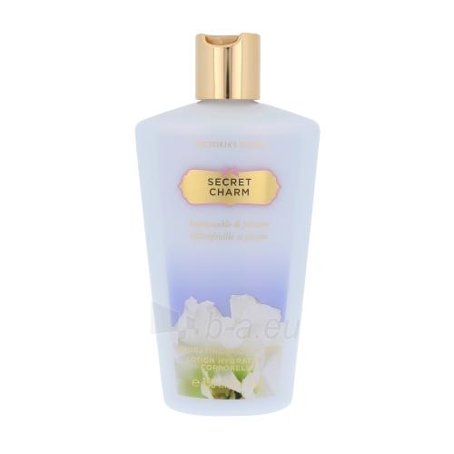 Kūno losjonas Victoria Secret Secret Charm Body lotion 250ml Paveikslėlis 1 iš 1 250850201064