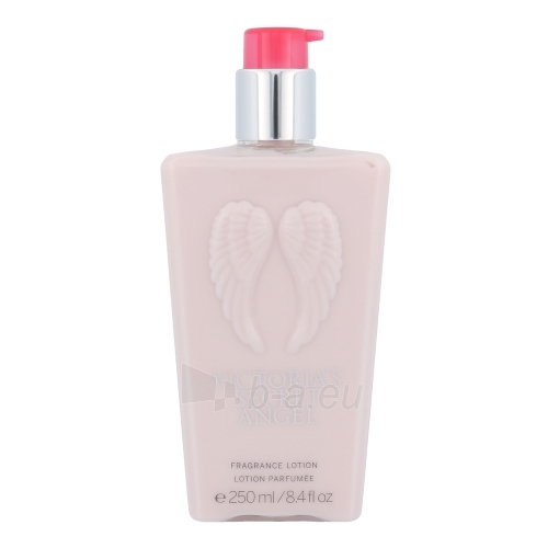Body lotion Victoria´s Secret Angel Body lotion 250ml Paveikslėlis 1 iš 1 310820049491