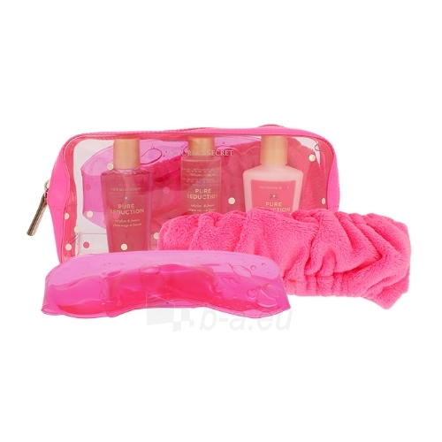 Body losjono rinkinys Victoria´s Secret Pure Seduction Body lotion 60ml Paveikslėlis 1 iš 1 310820049494