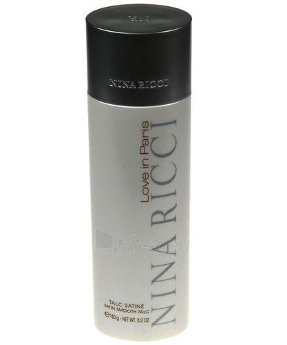 Body powder Nina Ricci Love in Paris Body powder 150ml Paveikslėlis 1 iš 1 250850200522