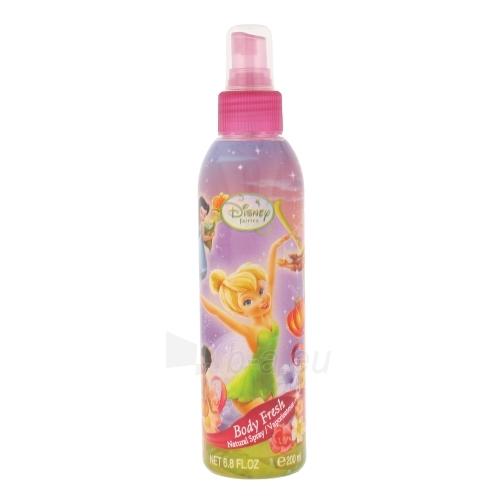 Body purškiklis Disney Fairies Fairies 200ml Paveikslėlis 1 iš 1 310820082310