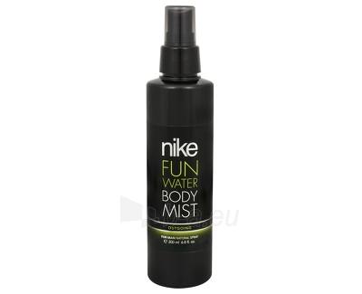 Kūno purškiklis Nike Fun Water Outgoing 200 ml Paveikslėlis 1 iš 1 310820013770
